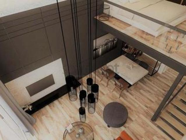 1br Town House | 1% Per Month | 5% Discount