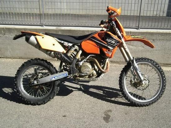 ktm 450 exc racing 7 auto ktm 450 exc racing manuale usate mitula auto. Black Bedroom Furniture Sets. Home Design Ideas