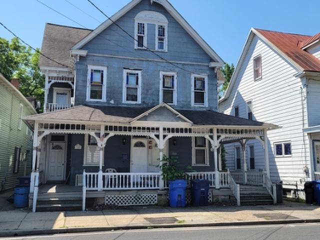 Mount Holly Multi Family Side By Sid. Mount Holly