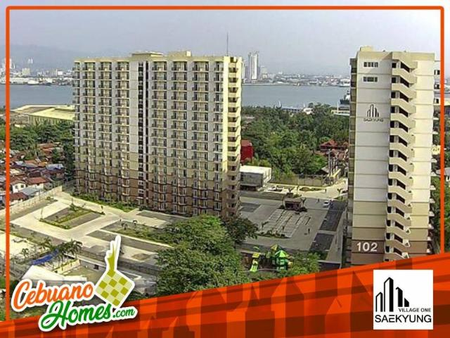 Move In Now For As Low As P10,089/mo Condo Near 3rd Bridge