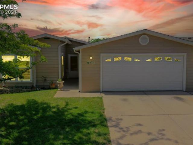 Move In Ready 3beds/2baths Family House Colorado Springs