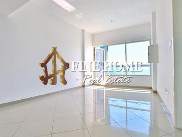 Move Soon To Your Unit With Amazing Canal View
