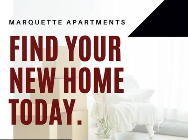 Moving Let Us Help1, 2, 3 Bedrooms Marquette