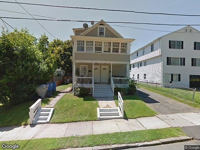 Multifamily 2 4 Units In Bristol From Hud Foreclosed