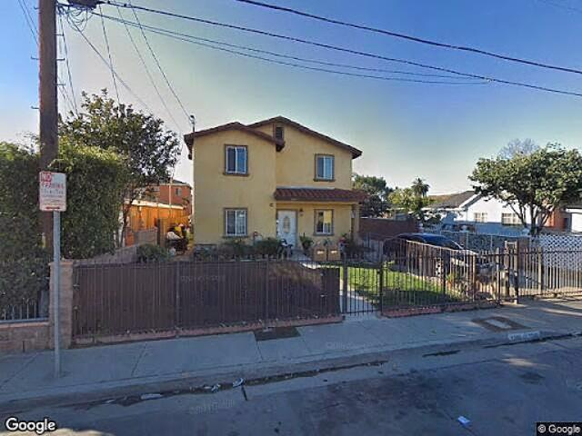 Multifamily 2 4 Units In Unincorporated Area From Hud Forecl