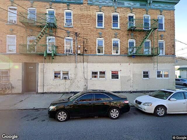 Multifamily 5+ Units In Elizabeth From Hud Foreclosed