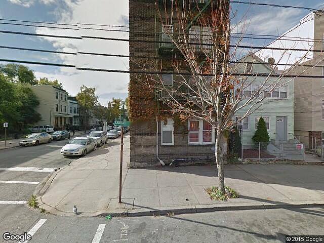 Multifamily 5+ Units In Jersey City