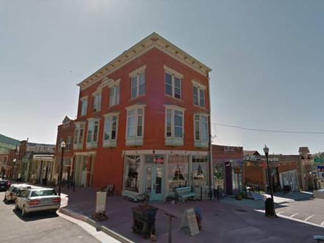 Multifamily Apartment Building For Sale 318 Victor Avenue Victor