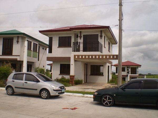 Lupa terrace mitula homes for Terrace ng bahay