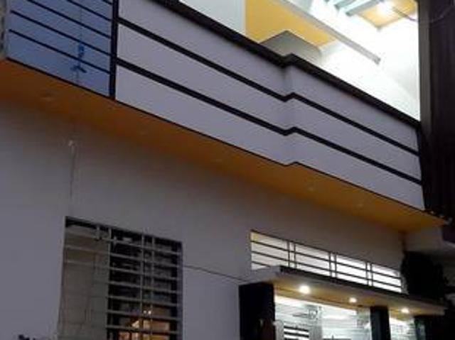 Musalmanan E Punjab Brand New Ground Plus One Leased House For Sale