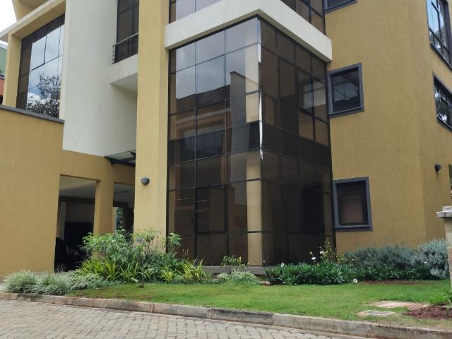 Must Own 5 Bedroom All Ensuite Townhouse For Sale In Lavington Offer