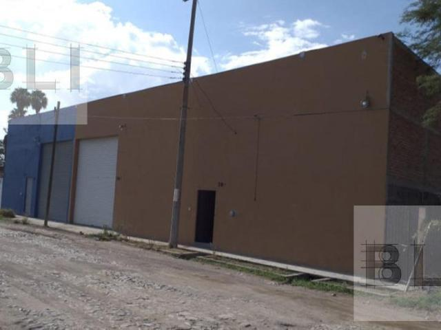 Nave Industrial Chapala