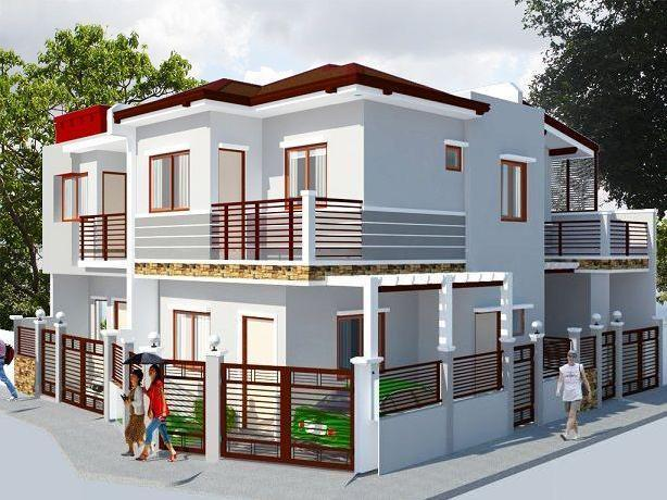 for rent own homes caloocan