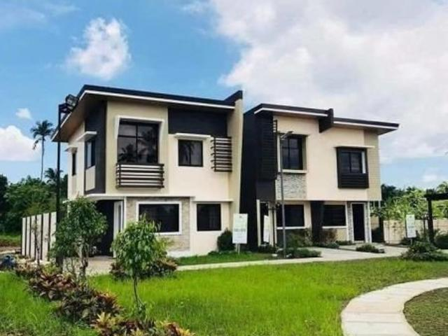 Near Tagaytay House And Lot For Sale
