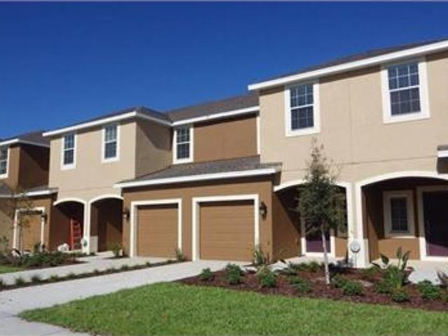 Nearly New 3 Br Riverview Townhouse