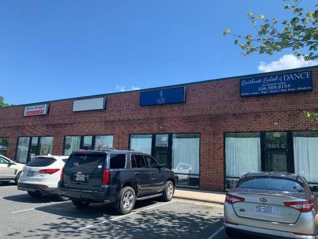 Needed Services Flex Space For Lease Forest Oaks Nc