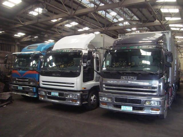 Needs truck for your business