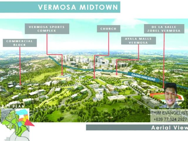 New 2195 3877 Vermosa Midtown Commercial Lot   9 Available