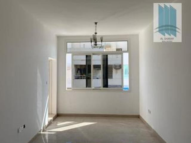 Brand New Flat 2br With Hug Balcony & Month Free