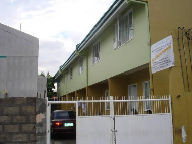 New Apartment In Mamatid, Cabuyao, Laguna
