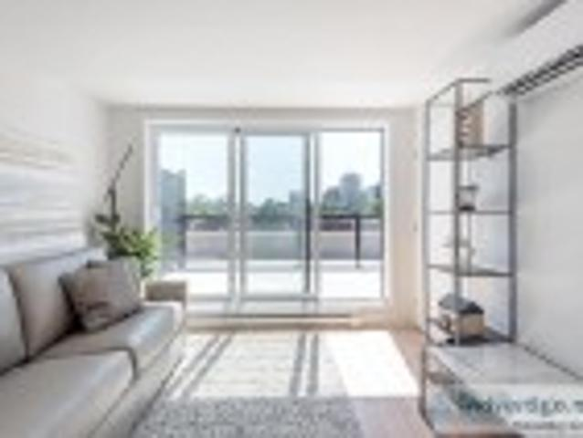 New Bedroom Penthouse For Rent In The Village Montreal
