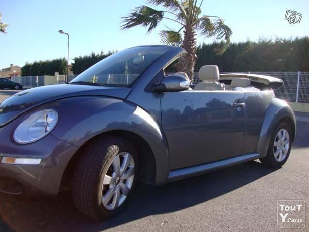 Interieur cuir new beetle cabriolet mitula auto for Interieur new beetle