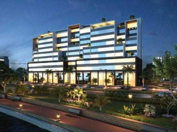 New Commercial Projects In Ahmedabad