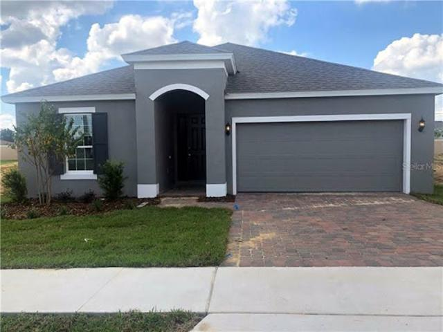 New Construction At 1051 Wanderer Drive, By Dream Finders Homes