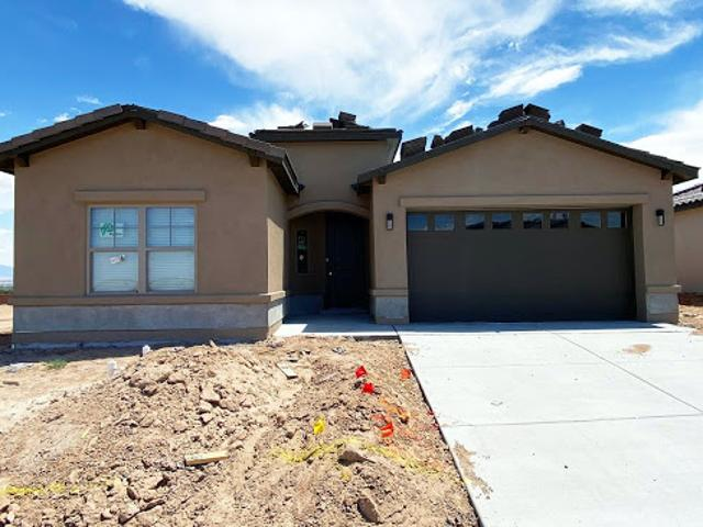 New Construction At 1359 Valle Vista Court, By Abrazo Homes