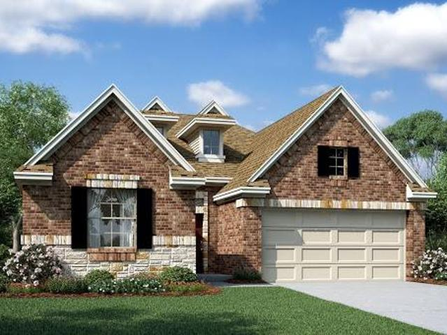 New Construction At 15119 Starry Spring Court, By K. Hovnanian®