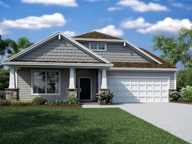 New Construction At 159 West Neel Ranch Road, By M/i Homes