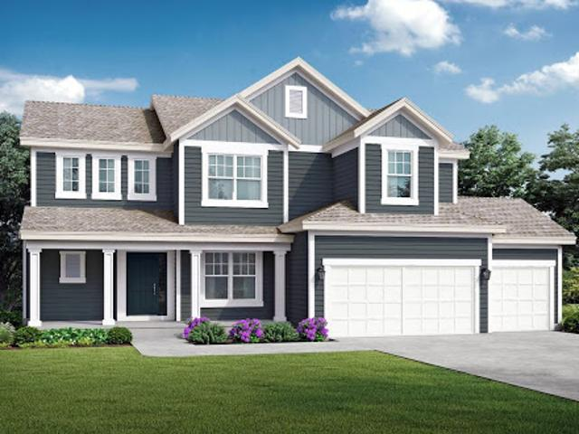 New Construction At 18233 Hauser Street, By Summit Homes