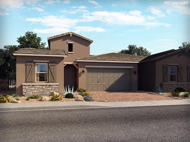 New Construction At 1958 N 141st Ave, By Meritage Homes