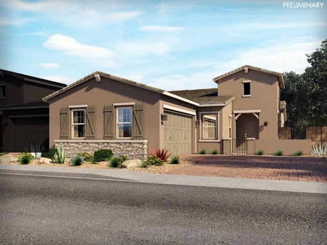 New Construction At 1964 N 141st Ave, By Meritage Homes