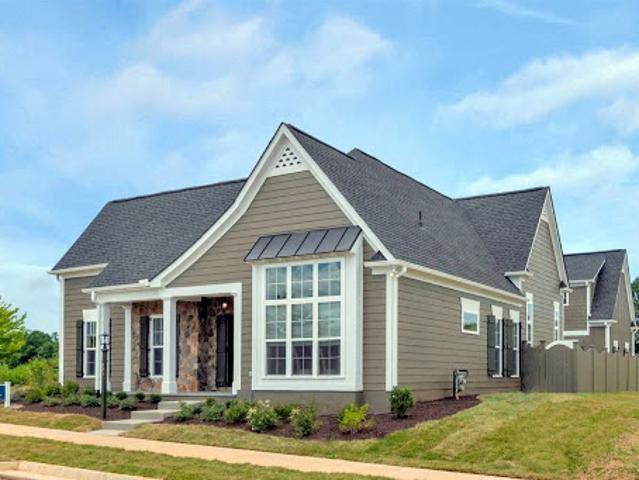New Construction At 228 Belvedere Blvd, By Craig Builders