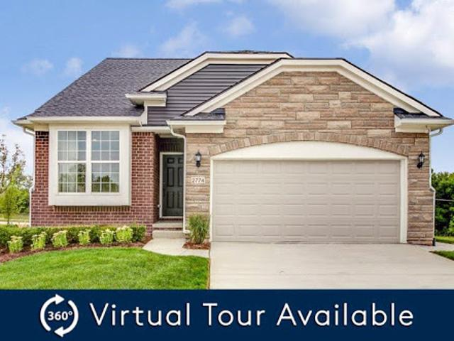 New Construction At 2805 Dillon Drive, By Pulte Homes