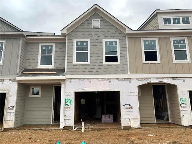 New Construction At 5148 Madeline Place, By Rocklyn Homes