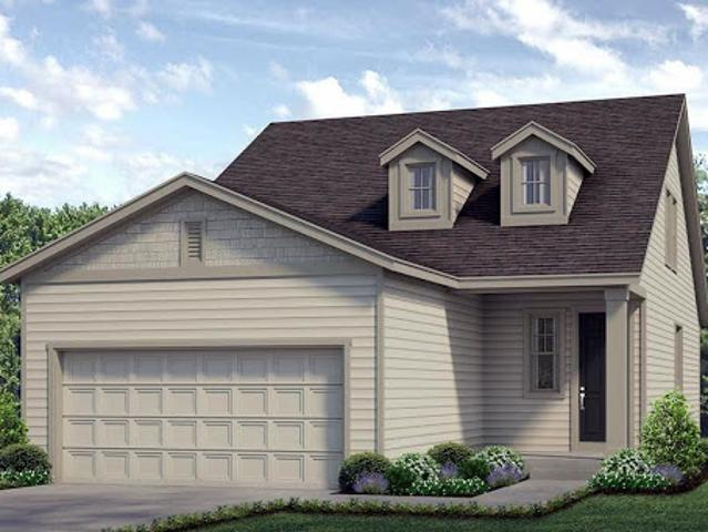New Construction At 761 Grand Market Avenue, By Richfield Homes