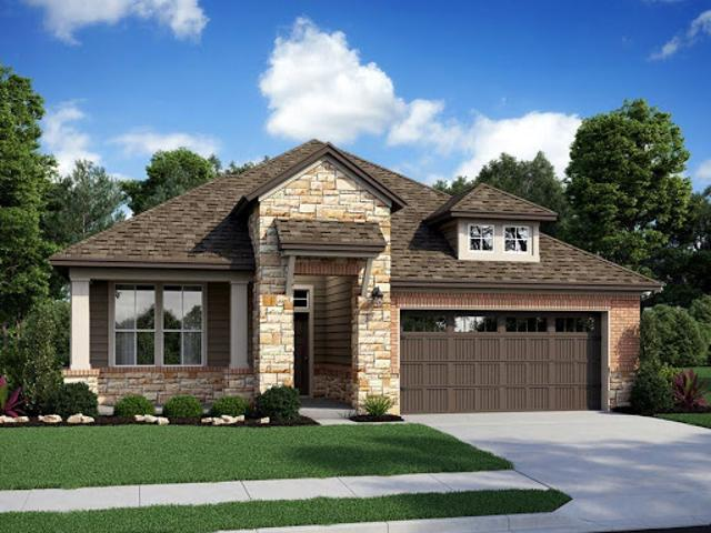 New Construction At 916 Lunar View Court, By Trendmaker Homes