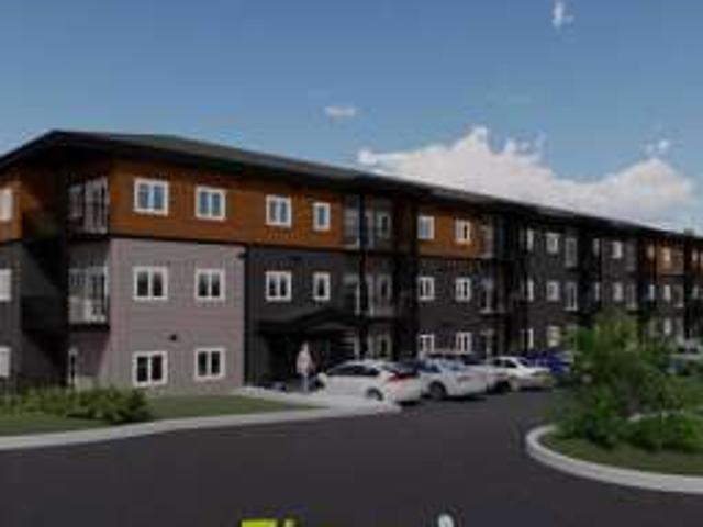 New Dieppe Apartments Starting At 1050 Mo
