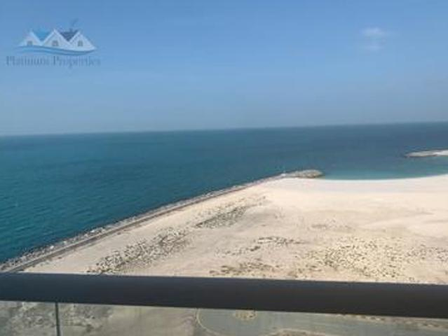 New* Gorgeous Ocean View Fully Furnished Studio