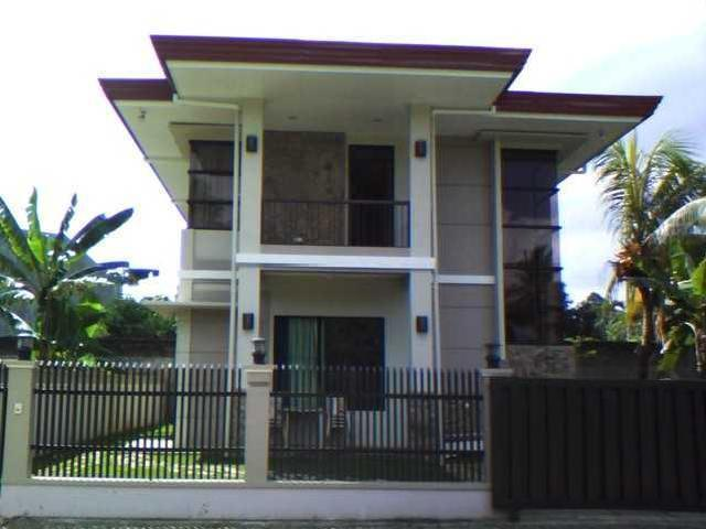 New House For Rent, Davao City