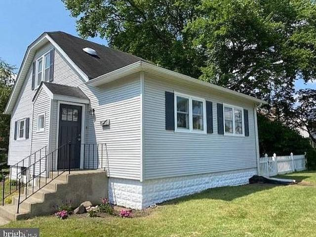 New Listing 3 Br 2 Bath House For Sale Haddon Heights