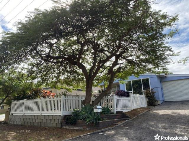 New Listing Central Living
