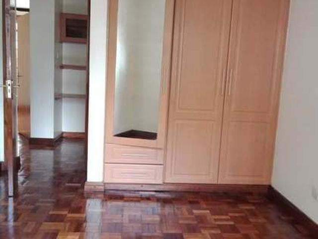 New Modern Very Clean Spacious Beautifully Done Two Bedroom House Is Ready For Occupation ...