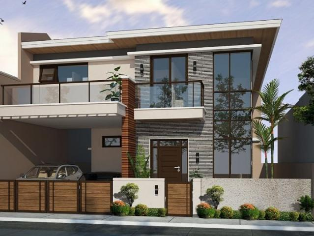 New Stylish 6br Single Detached House In Pilar Village In