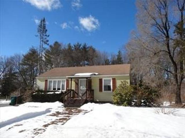 New To Market Three Bedroom Home In Fitchburg Fitchburg