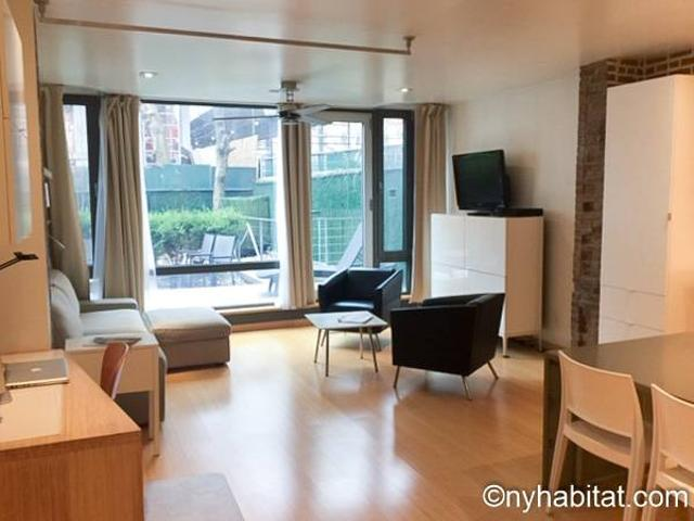 New York Apartment 1 Bedroom Rental In Harlem Ny 16206