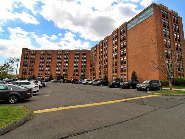 Newington Tower 1317 East St, New Britain, Ct 06053