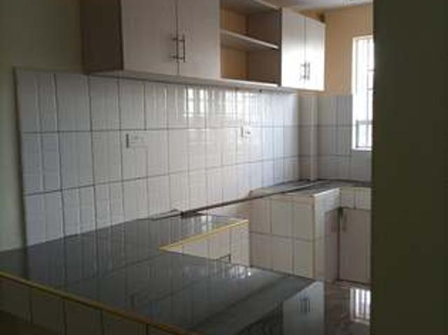 Newly Build Spacious Apartment To Let